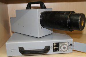 рентгенографический контроль